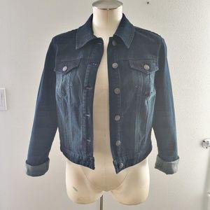 Denim jacket M